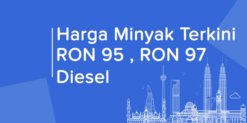 Harga Minyak terkini Malaysia 2020